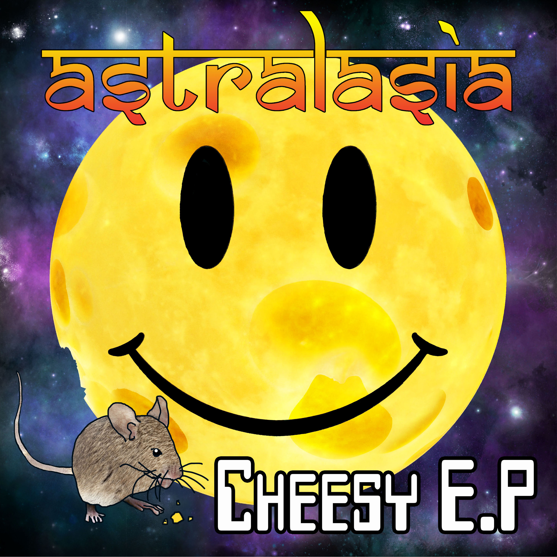 Cheesy EP